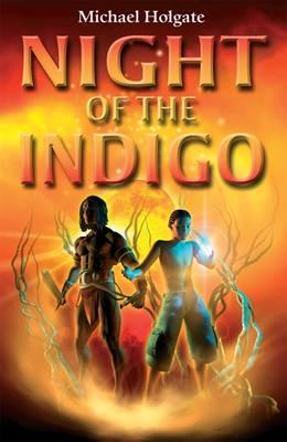 Night of the Indigo - Island Fiction (Paperback)