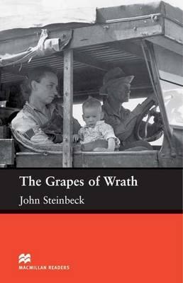 Macmillan Readers Grapes of Wrath Upper Intermediate Reader (Paperback)