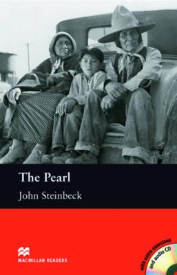 Macmillan Readers Pearl The Intermediate Pack