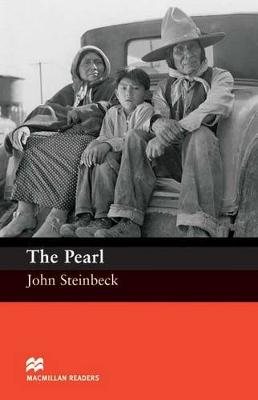 The Pearl - Intermediate (Board book)