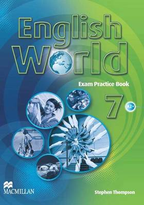 English World 7 Exam Practice Book (Paperback)