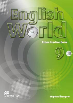 English World 9 Exam Practice Book (Paperback)