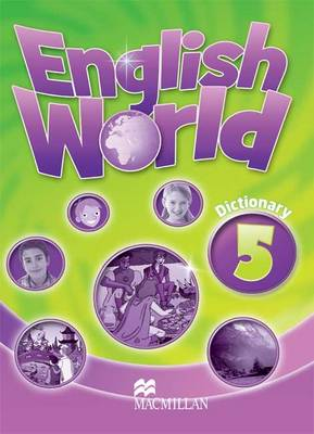 English World 5 Dictionary (Paperback)