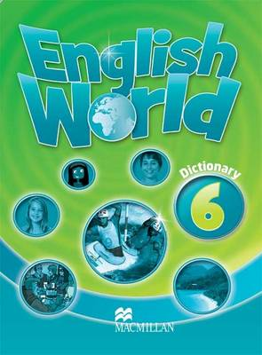 English World 6 Dictionary (Paperback)
