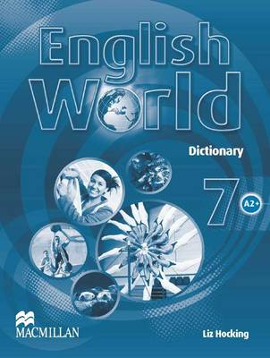 English World 7 Dictionary (Paperback)