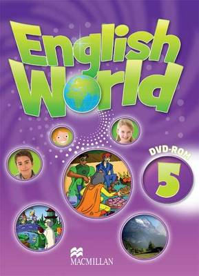English World 5 DVD-ROM (DVD video)