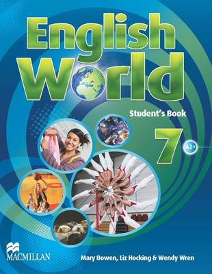 English World 7 Student's Book (Paperback)