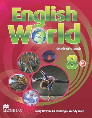 English World 8 Student's Book (Paperback)