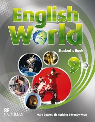 English World 9 Student's Book (Paperback)