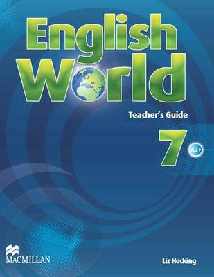 English World 7 Teacher's Guide (Paperback)