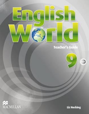 English World 9 Teacher's Guide (Paperback)