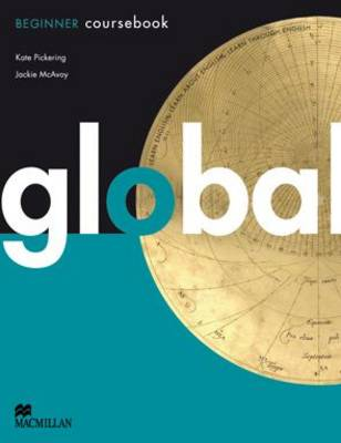 Global Beginners Course Book (Paperback)