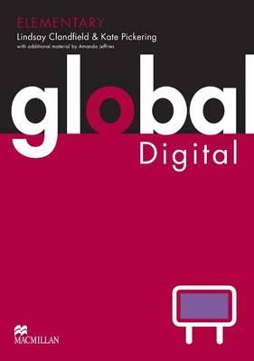 Global Elementary Digital Single User (Whiteboard Software) (CD-ROM)