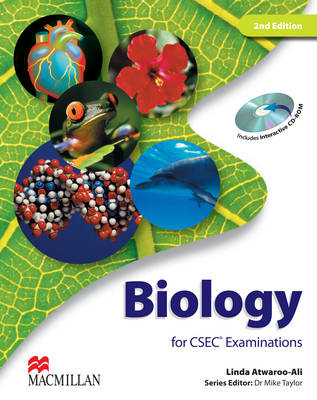 Biology for CSEC Examinations Pack