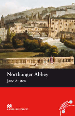Macmillan Readers Northanger Abbey Beginner without CD (Paperback)