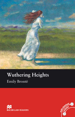 Wuthering Heights Intermediate Level Reader Macmillan (Board book)