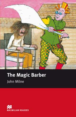 The The Magic Barber: The Magic Barber Starter (Board book)