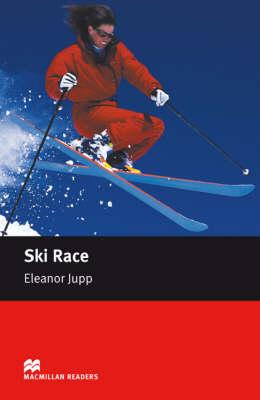 Ski Race (Board book)