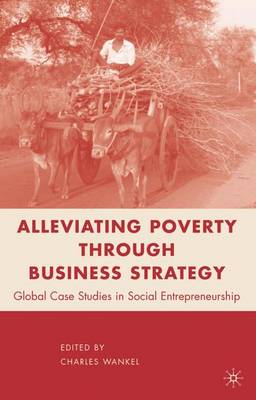 Alleviating Poverty through Business Strategy (Paperback)