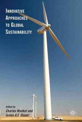 Innovative Approaches to Global Sustainability (Paperback)
