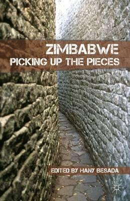 Zimbabwe: Picking up the Pieces (Hardback)