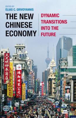 The New Chinese Economy: Dynamic Transitions into the Future (Paperback)