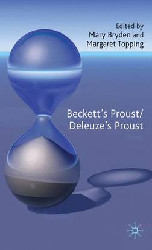 Beckett's Proust/Deleuze's Proust (Hardback)