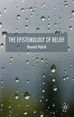 The Epistemology of Belief (Hardback)