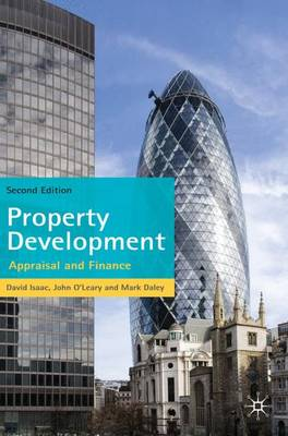 Property Development: Appraisal and Finance - Building & Surveying Series (Paperback)