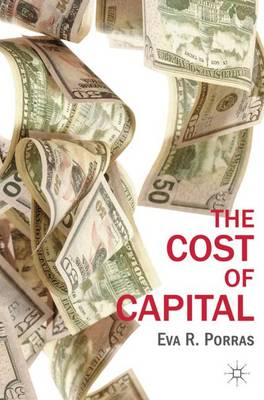 The Cost of Capital (Hardback)