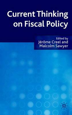Current Thinking on Fiscal Policy (Hardback)