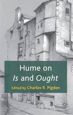 Hume on Is and Ought (Hardback)