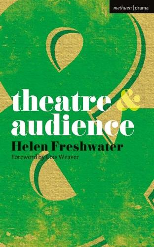 Theatre and Audience - Theatre And (Paperback)