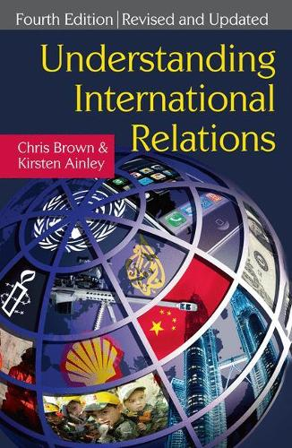 Understanding International Relations (Paperback)