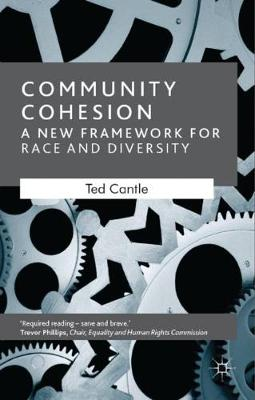 Community Cohesion: A New Framework for Race and Diversity (Paperback)