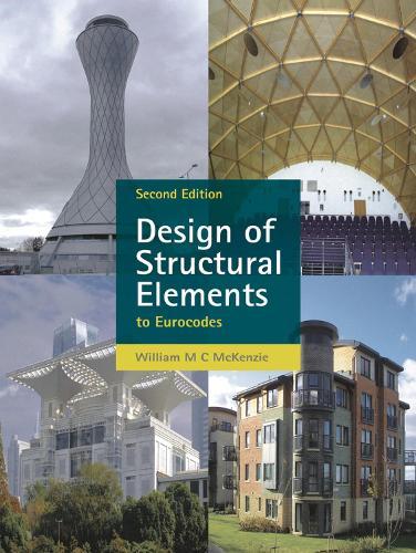 Design of Structural Elements (Paperback)