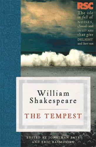 The Tempest - The RSC Shakespeare (Paperback)