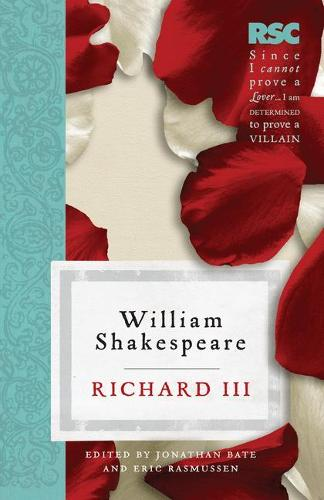 Richard III - The RSC Shakespeare (Paperback)