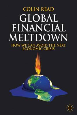 Global Financial Meltdown: How We Can Avoid The Next Economic Crisis (Hardback)