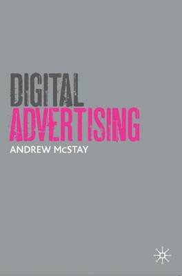 Digital Advertising (Hardback)