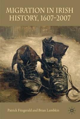Migration in Irish History 1607-2007 (Paperback)