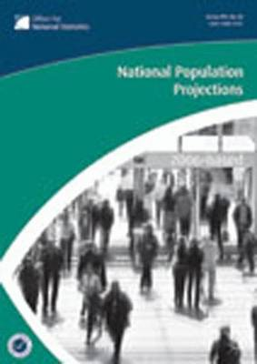 National Population Projections 2006-based: No.26 - PP2 No. 26 (Paperback)