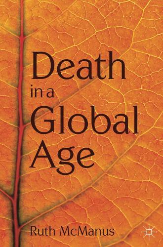 Death in a Global Age (Hardback)