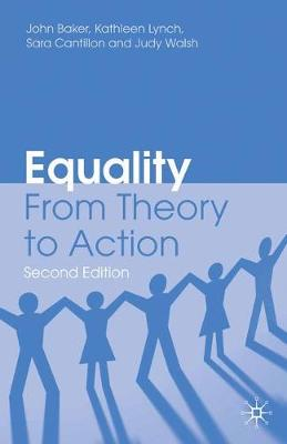 Equality: From Theory to Action (Paperback)