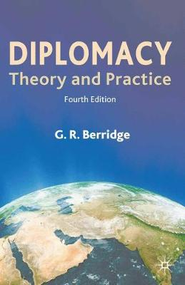Diplomacy 2010: Theory and Practice (Paperback)