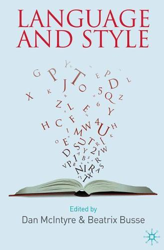 Language and Style (Paperback)