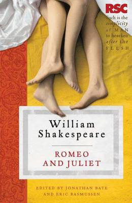 Romeo and Juliet - The RSC Shakespeare (Hardback)