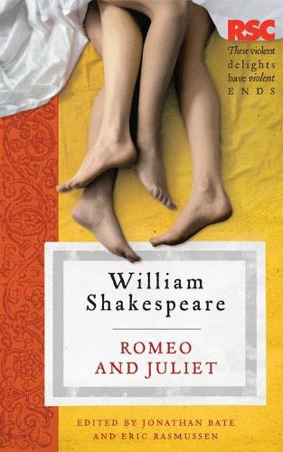 Romeo and Juliet - The RSC Shakespeare (Paperback)