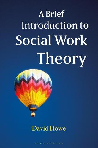 Cover A Brief Introduction to Social Work Theory