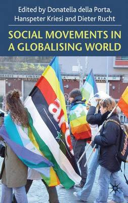 Social Movements in a Globalising World (Paperback)